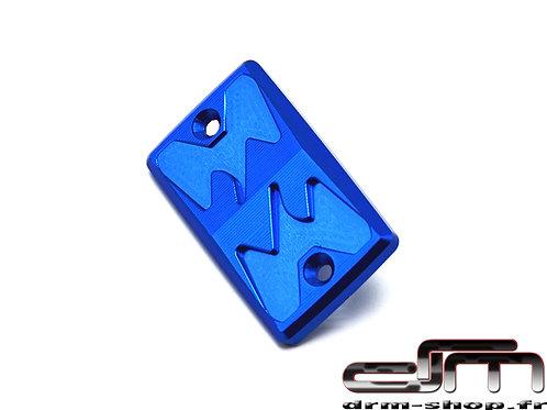 """Couvercle Maitre Cylindre """" S """" (Bleu)"""