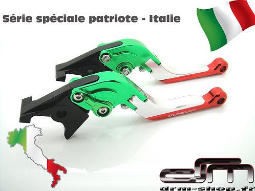 """Leviers de freins V2- """" Italie """""""