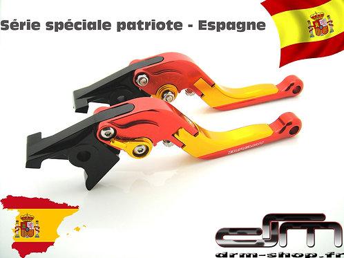 "Leviers de freins V2 - "" Espagne """