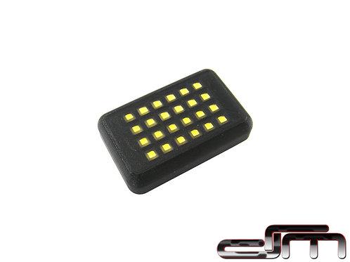 Eclairage coffre à LED