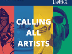 Art For Change 2020 || Making a difference