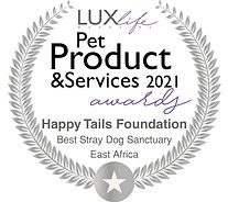 Apr21337-2021 LUXlife Pet Product and Se
