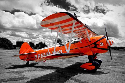 Bright Breitling