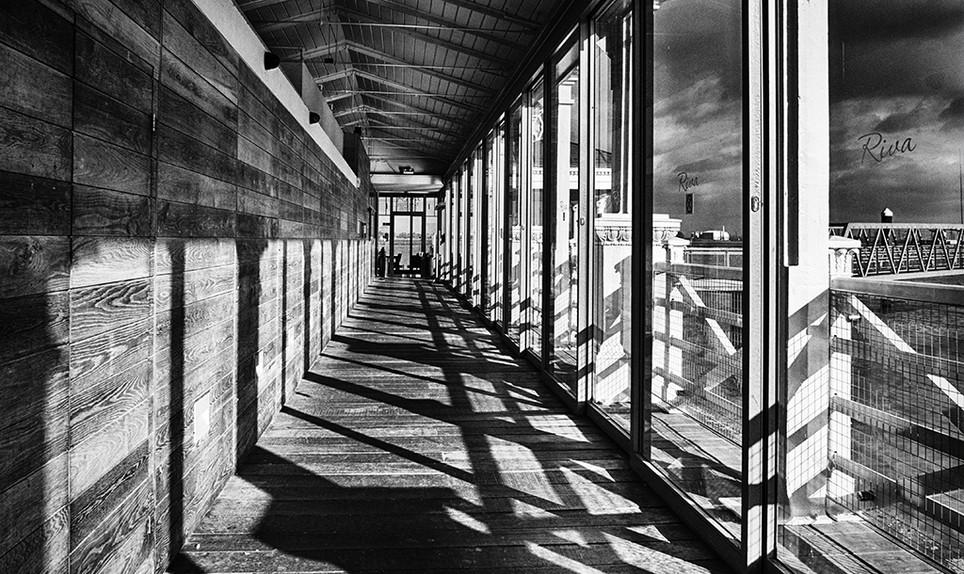 Town Pier Gravesend