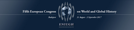 Contributions of our members at the ENIUGH Congress