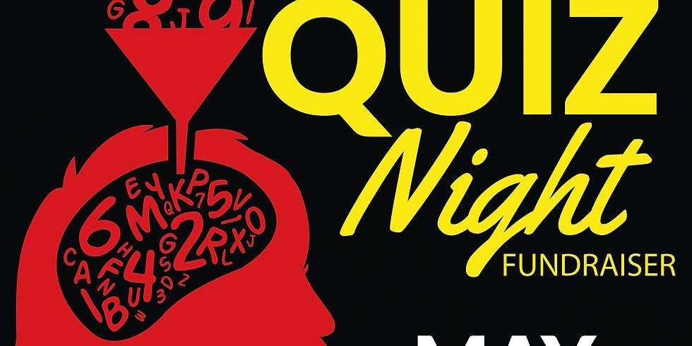 Quiz Night ❓ - Peel Darts Association Fundraiser