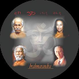 Brahmarandra, Meditazioni, Kriya yoga, Paramahansa Yogananda,