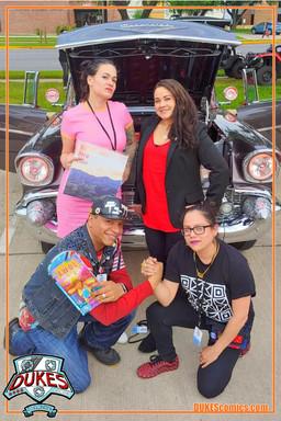 Latino Arts Now