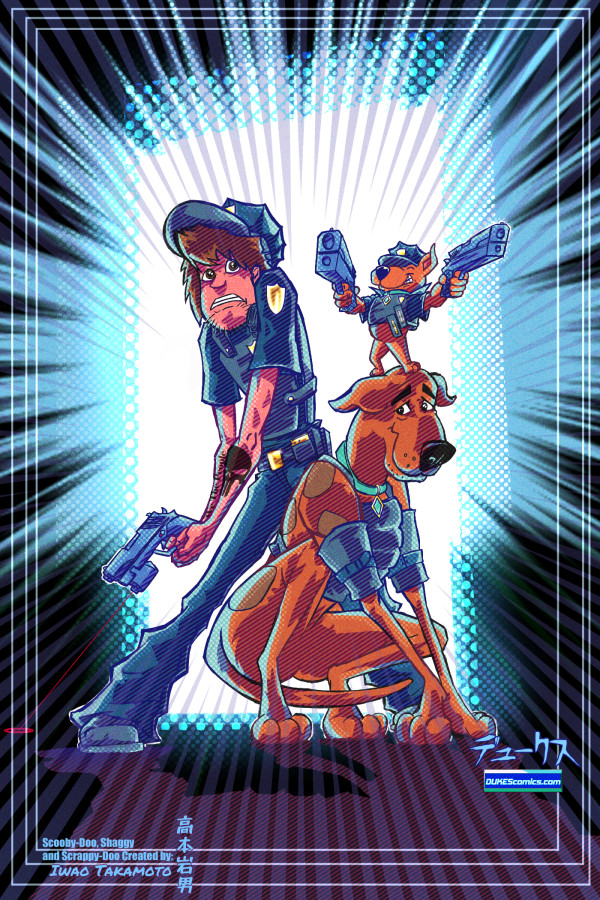 Scooby_Shaggy_Rookies
