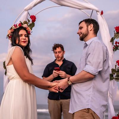 Lana&Peyton's Wedding