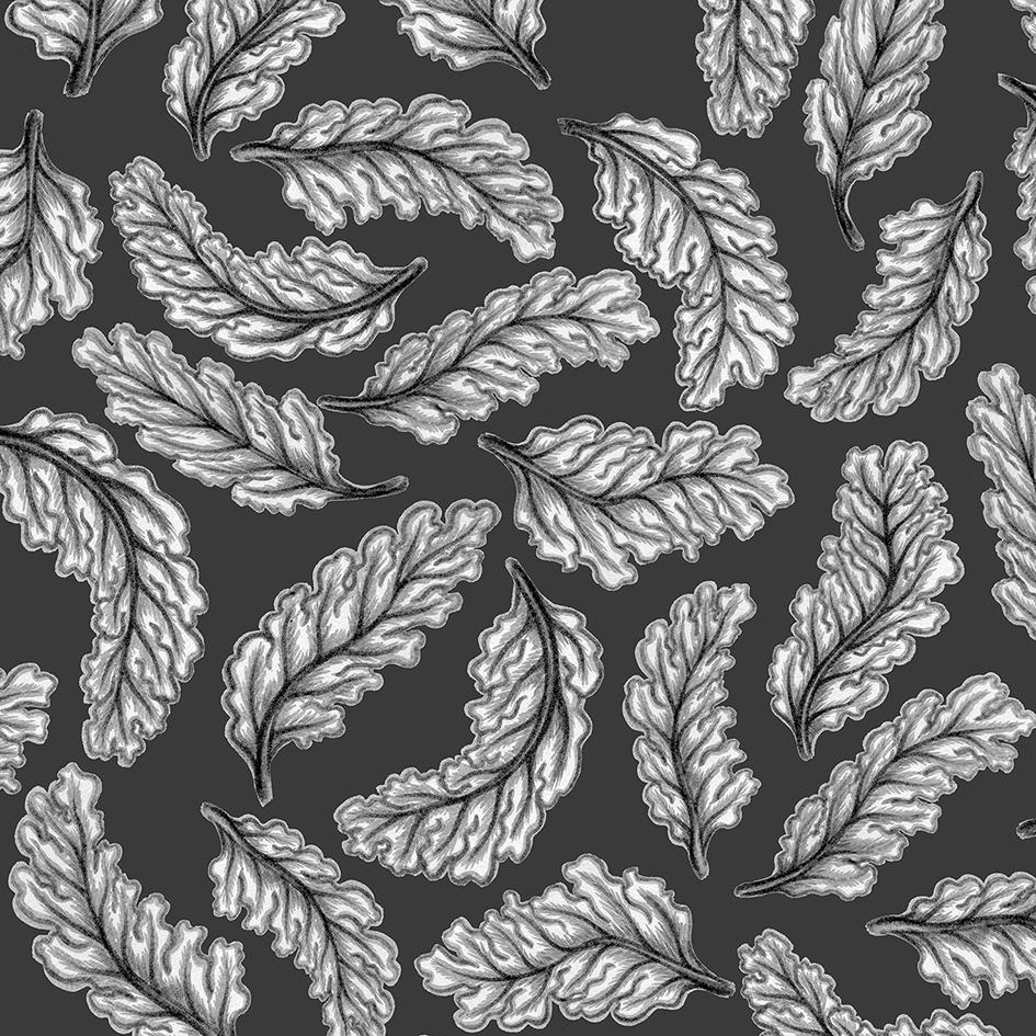 Herbal pattern 01