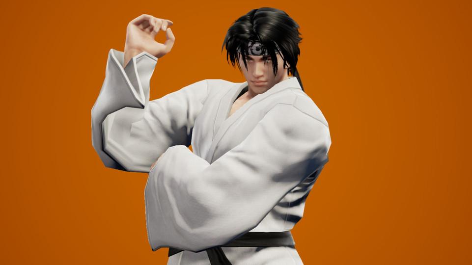Daniel Larusso (Karate Kid)
