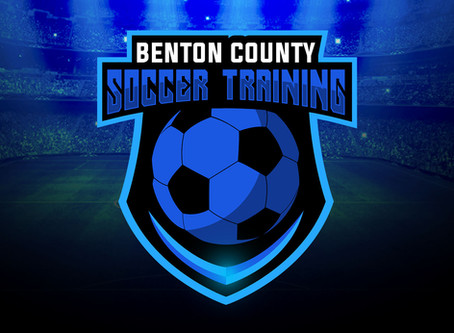 Benton County Soccer & BC Sports Donate to Raptor Relief