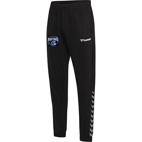 Core Poly Pants
