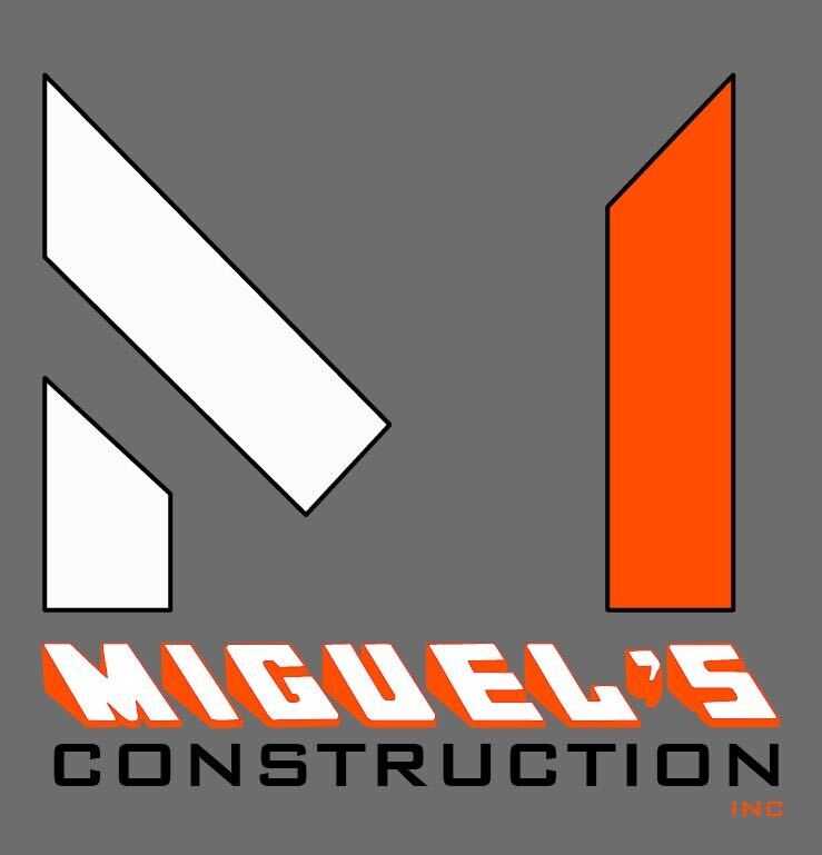 Miguel's Construction