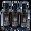Thumbnail: 3 Bottles-Delicate Extra Virgin Olive Oil-USDA Organic-Kosher-8.45 fl oz