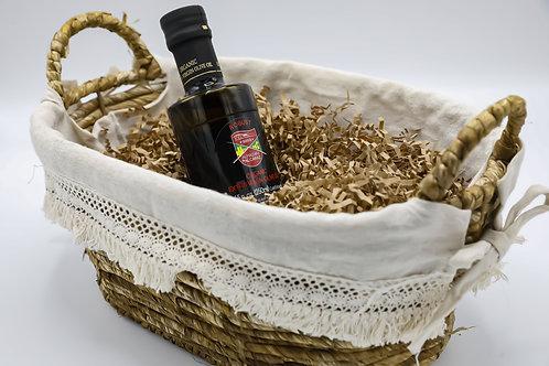 Robust Organic Extra Virgin Olive Oil-USDA Organic-Kosher-Vegan-8.45 fl oz
