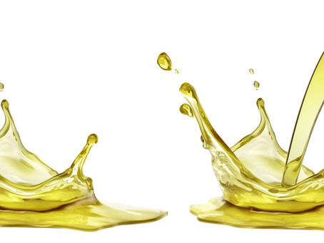 Did you know this about olive oil?