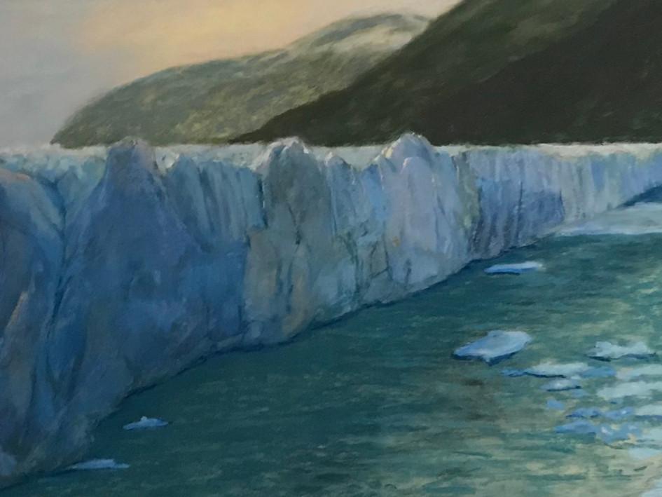 Perrito Moreno Glacier
