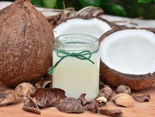 L'huile de coco, bien ou pas bien ?