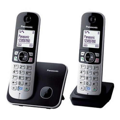 PANASONIC Cordless Dect Phone DUO