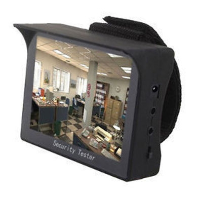"3.5"" TFT display screen, resolution: 960*240 Porta"