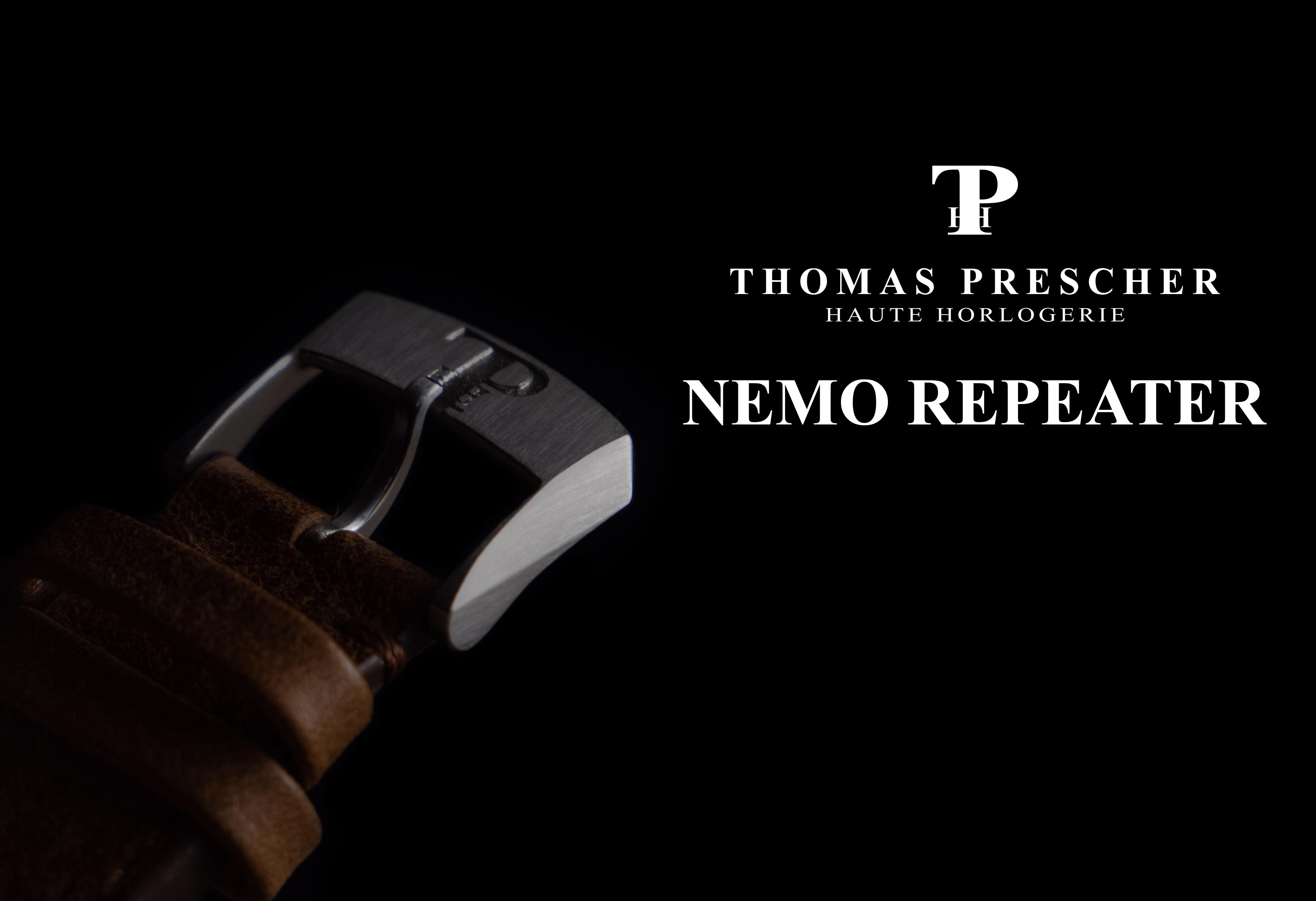 Nemo Repeater