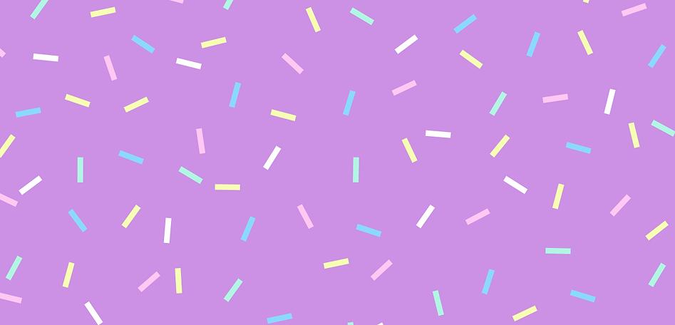 Copy of Copy of Sprinkles Girl Baby Show