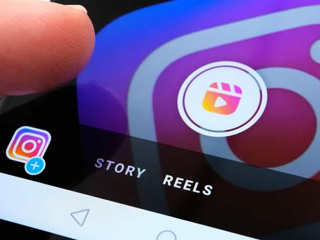 Instagram Reels estreia mais opções para editar vídeos