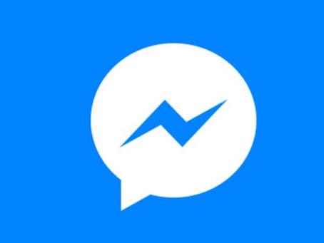 Cuidado com arquivos SVG recebidos pelo Facebook Messenger.