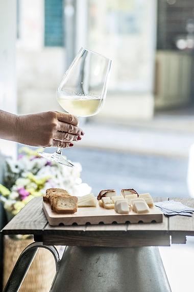 Sommelier | Teresa Gomes | The Wine Flat | Lisbon