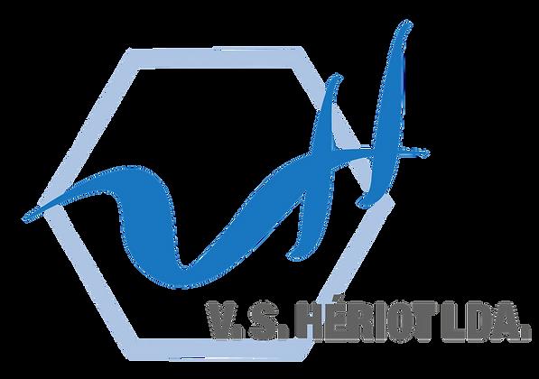 V.S. Heriot   Logotipo