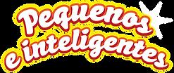 Logo Pequenos Inteligntes