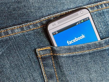 Facebook passa a permitir pagamentos no Messenger