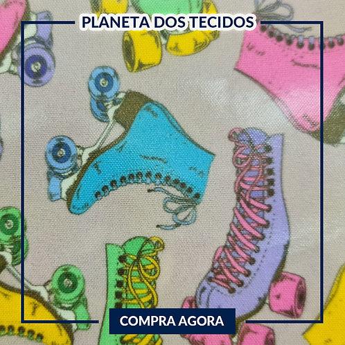 Tecidos Plastificados