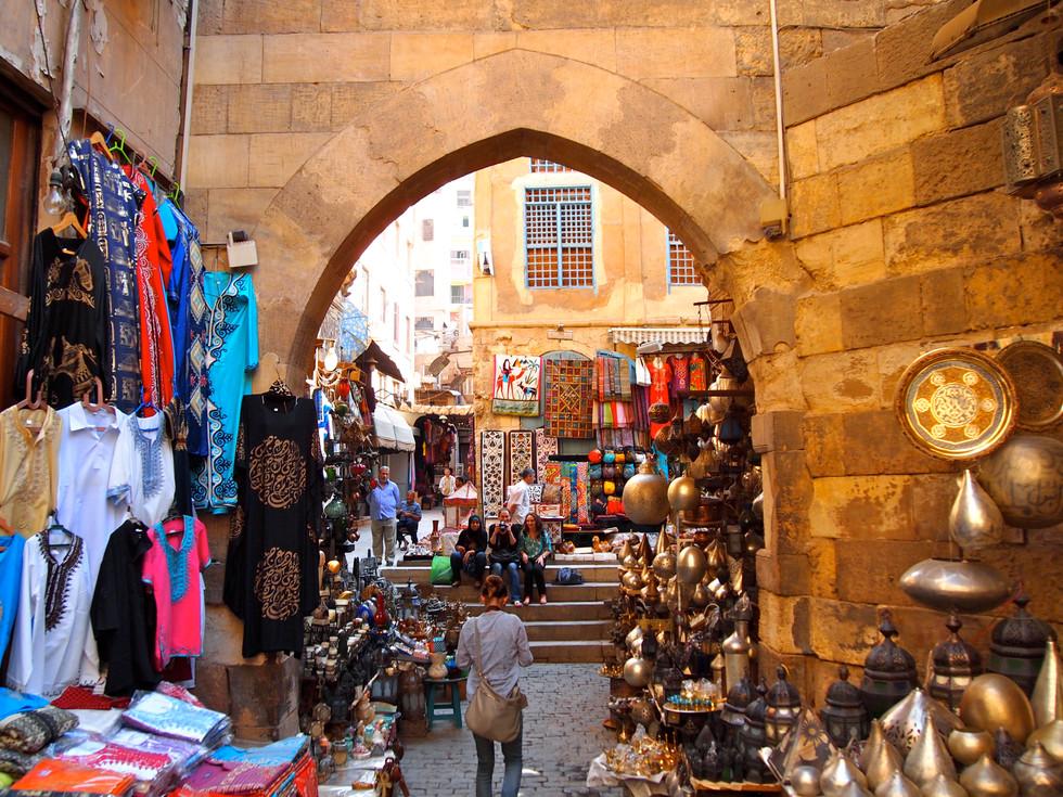 Viajar pelo Cairo … uma viagem de descobertas !