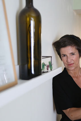 Sommelier   Teresa Gomes   The Wine Flat   The Flat