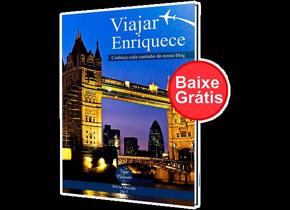 Ebook Viajar Enriquece