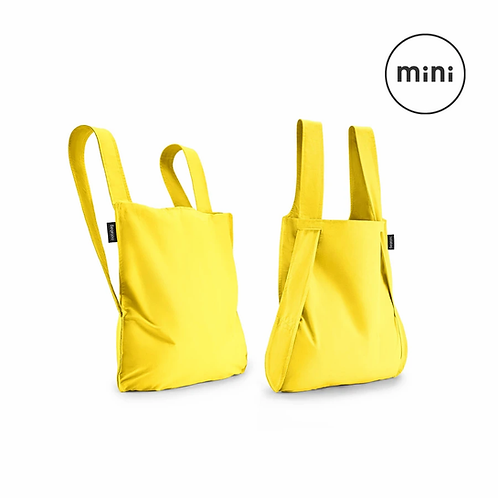 Notabag Mini – Yellow