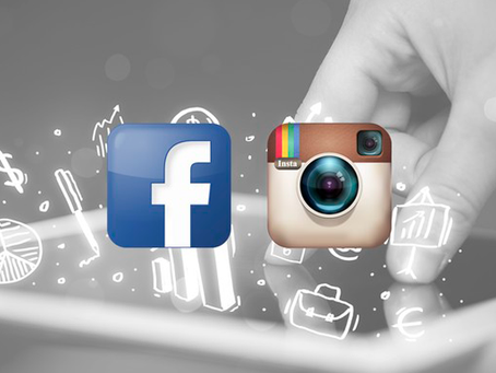 O Facebook está mais parecido com o Instagram.