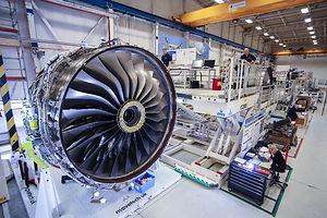 V.S. Heriot   Industria Aeronáutica