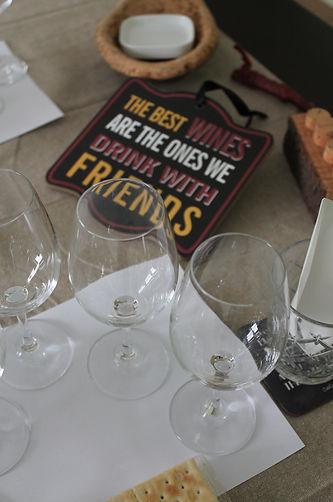 Sommelier | Teresa Gomes | The Wine Flat | em Sua casa