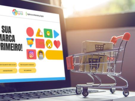 E-commerce em Portugal, evolução!