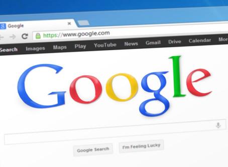 Google vai acabar com dois dos seus produtos mais mediáticos.