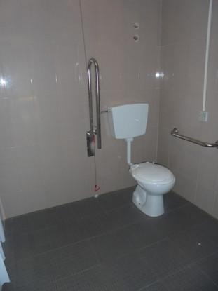WC Adultos