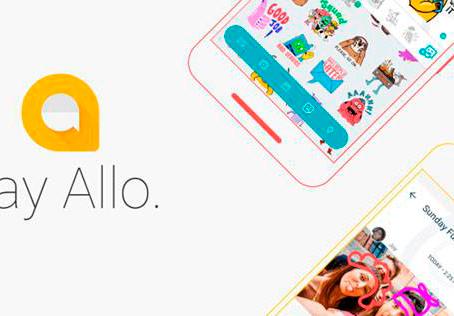 O app de mensagens Allo da Google promete ser inteligente