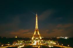 Torre Eilfel | Viajar Enriquece