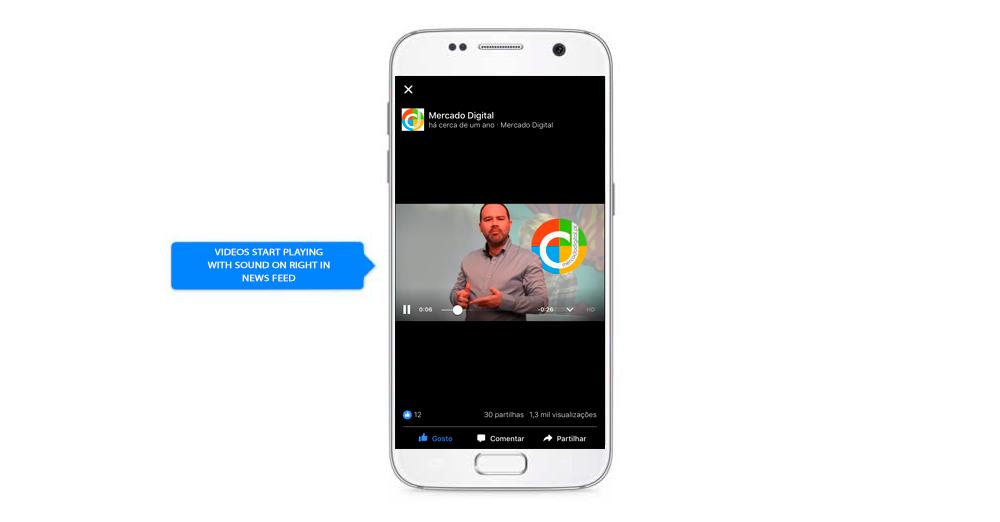 Videos Facebook Mercado Digital