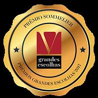 awarded Sommelier 2017 | Teresa Gomes | The Wine Flat