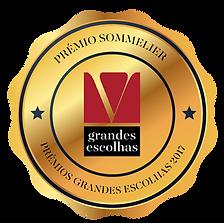 Prémio Sommelier 2017 | Teresa Gomes